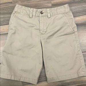 POLO Ralph Lauren shorts. Size 8